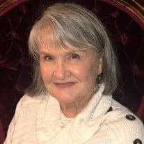 Rebecca Ann Moore Clem