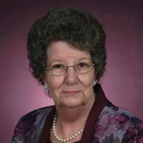 Velma P.  Moffett Rupert