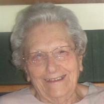 Ida Mae  Jacobs
