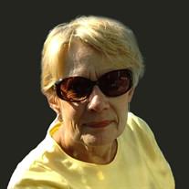 Patricia Jean Huebner