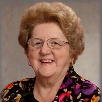 Carolyn Mouton Prejean