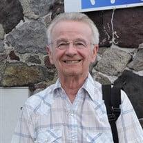 John E. McHale