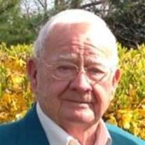 Kenneth R. Snyder, Sr.