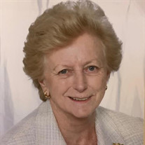 Mrs. Evelyn Millar