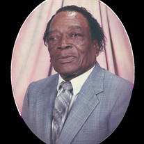 Walter Burns Jr.