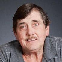 """Robert """"Bob"""" Scott McDonald"""