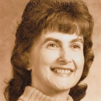 Ms. Barbara Miller Richardson