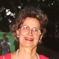 Mary Shannon  Moran