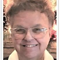 Anne  N. (Aloi) Ferguson