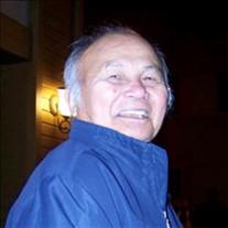 Bernardino Cucharo Josol