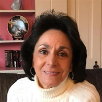 """Patricia M. """"Pat"""" Zambrello"""