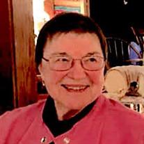 Rosemary  L. Lynn