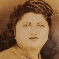 Carmen Nieves Mercado