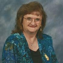 Janie Marie Lyon