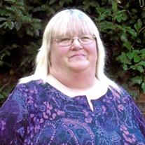 Yvonne G Calk