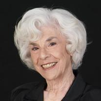 Mrs. Louise Hardin