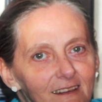 Ms Donna Marie Leach
