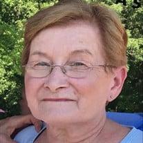 Barbara Ann Elizabeth STAED
