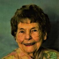 Velma Irene Larrabee