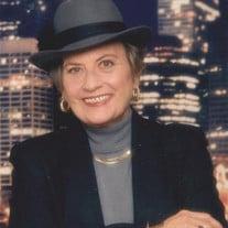 Sally Margaret Sharpe