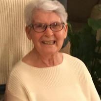 Arlene B. Kressler