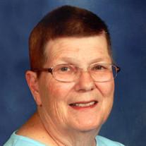 Denise Mae Gebur