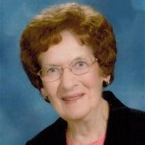 Betty K. Mersinger