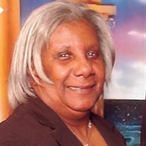 Harriett Matthews