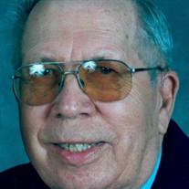 Mr. Charles C. Corke