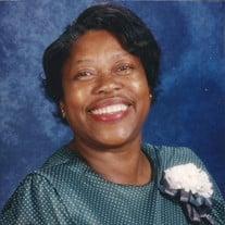 Mrs. Argie R.  Perkins Little