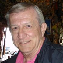 Michael M. Warner