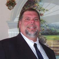 David Stanley Paden