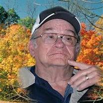 Howard Blevins