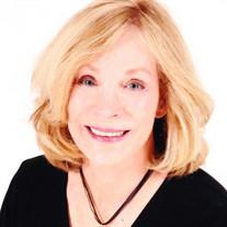 Ms. Linda Ferber