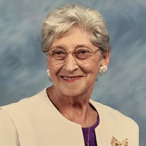 Betty E. McCall