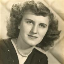 Helen Mary Gilson