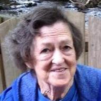 Mary Alice Henderson