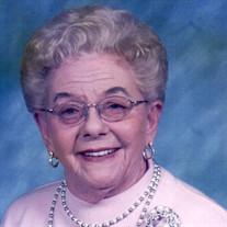 Wynonah V. Davis