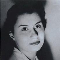 Mrs. Patricia B. (Bracco) Berardino