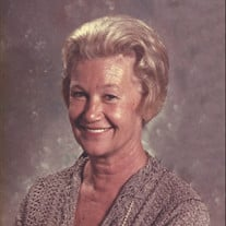 Thelma Doreen Kinne