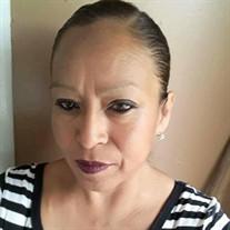 Mrs. Monica Vega Hernandez