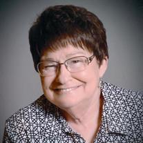 Cynthia Ann Deibert