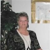 Alma Jean Cagle Minshew