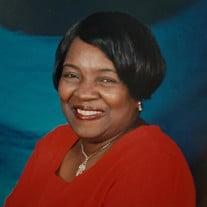 Mrs. Mary Lawson