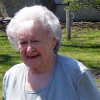 Helen Louise Wood