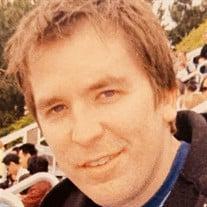 Mr. John Charles Stovall