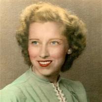 Elizabeth Celeste Dunn McCuller