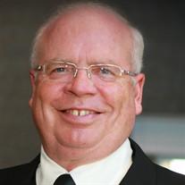 Jeffrey Hart Myers