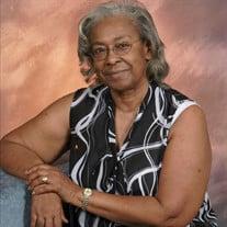 Sylvia  O. Reeder-Tucker