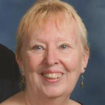 Cheryle Artymko (née MacLean)